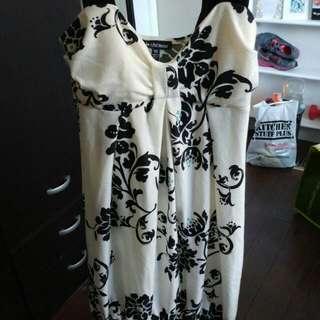 Size Xxs Le Château Semi Formal Dress