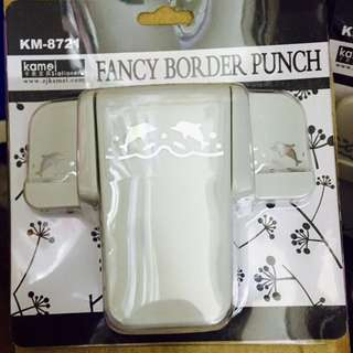 #freeshippping Fancy Craft Puncher / Punches