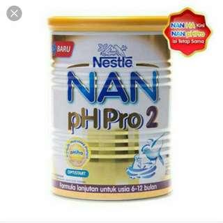 NAN pH Pro 2