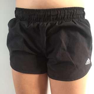 adidas climalite KIDS shorts