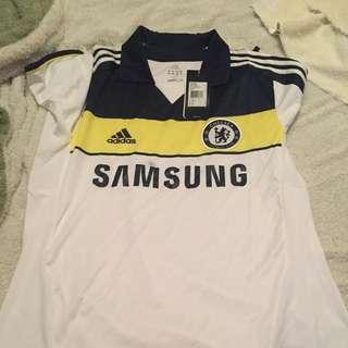 Chelsea Soccer Jersey