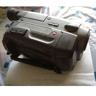 Old Sony Video Camera Recorder