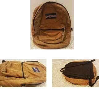 Jansport Classic bag