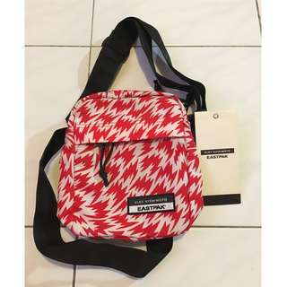 Eley Kishimoto Easpack Shoulder Bag 100% Original (Rare!)