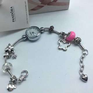 Charm watches For Ladies