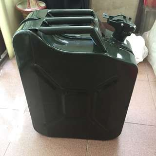 20litres Jerry Can