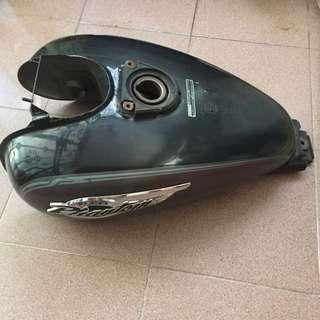 Honda Phantom TA200 Fuel Tank