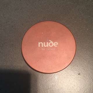 Nude By Nature Bronzer