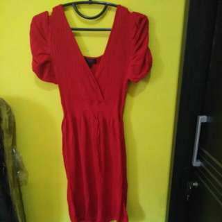 Dress CKM Made In China