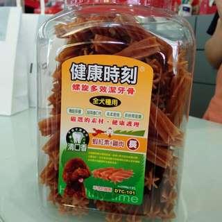 健康時刻-蝦紅素+雞肉(長/短)