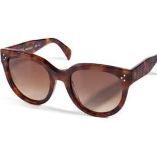 Celine 'Audrey' Sunglasses