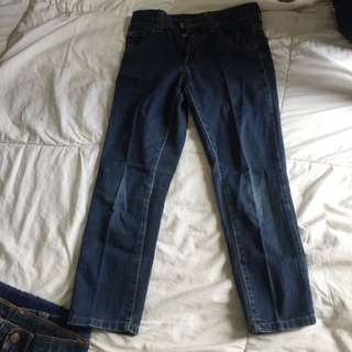 Nudie Jeans For Kids