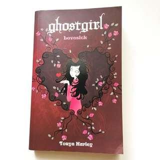 Ghostgirl: Lovesick oleh Tonya Harley (terjemahan)