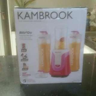 Kambrook Blitz2go !