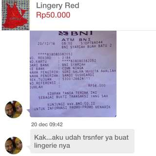Trusted. Thankyou