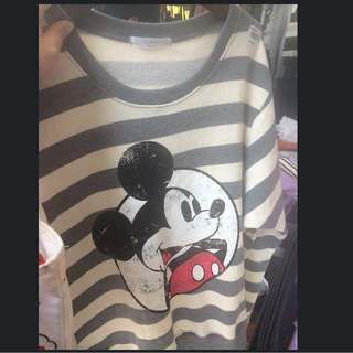 想找這件米奇衣服