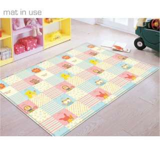LG Playmat Thickest, Safest and Best Quality