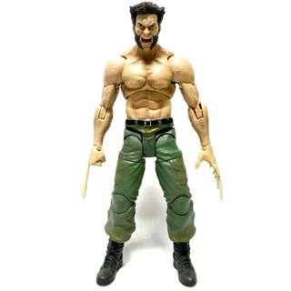 Diamond Marvel Select The Wolverine AF