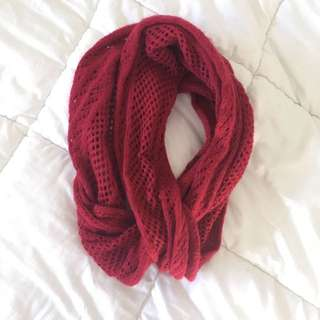 Cotton On Infinity Scarf
