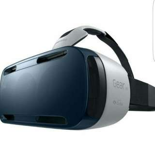 Samsung Gear VR S6 S7 Edge Compatible
