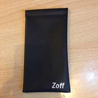 ZOFF eyeglass Case