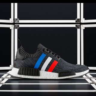 Nmd Color Pk