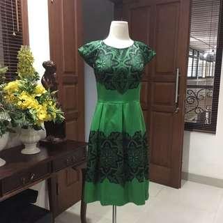 Authentic Coast Dress