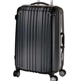 美麗華Commodore戰車行李箱8806-29寸 尊爵黑