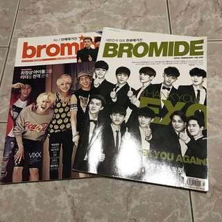 Broomide Magazine