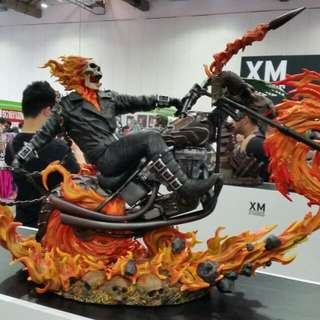 (reserved) XM Studios Ghost Rider
