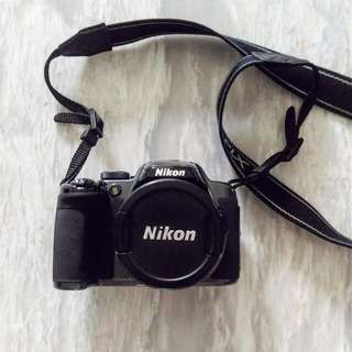 Superzoom Bridge Camera Nikon P520