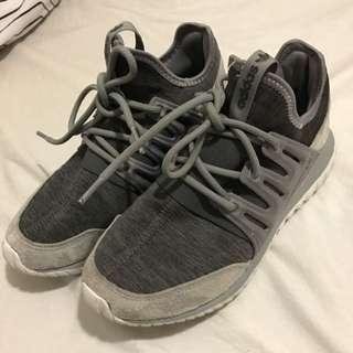Adidas Radial Tubular Grey