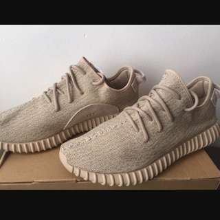 Adidas Yeezys 350 Boost Oxford Tans