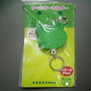 KEROCHAN鎖匙扣(可拉伸)