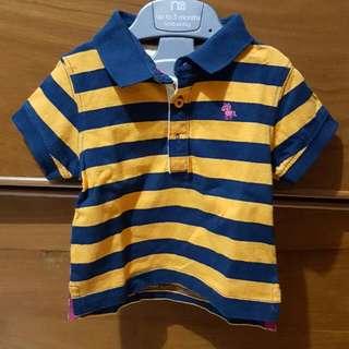 Poney Shirt-LAB04