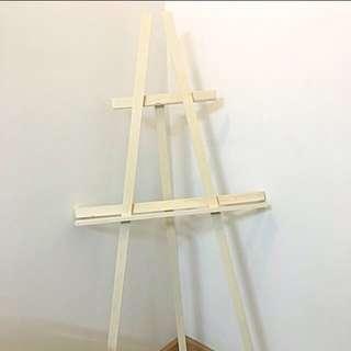 Sold‼️- Wooden Easel