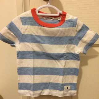 Country Road cotton tshirt size 00