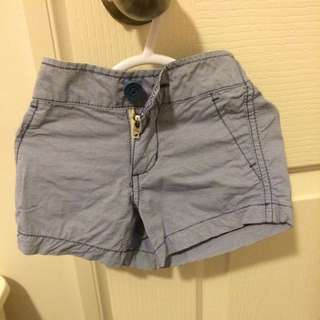 Country Road short size 000