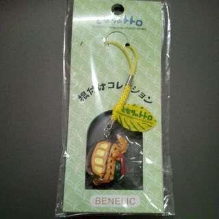 龍貓系列手機繩