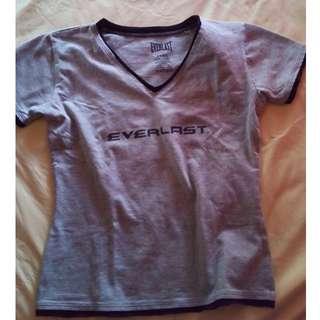 Preloved everlast tshirt