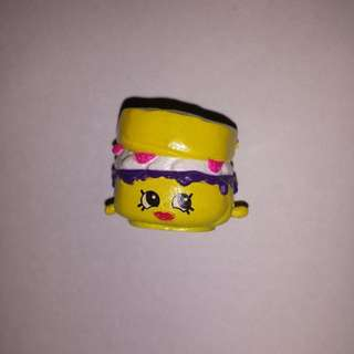 Shopkins - Sconnie