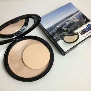 1 Left Free Postage SHE LOVES Milan Holic Skin Fit Compact Powder