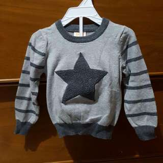 Sweater Happy Duck-LAB06