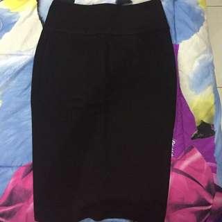 Cardinal Skirt