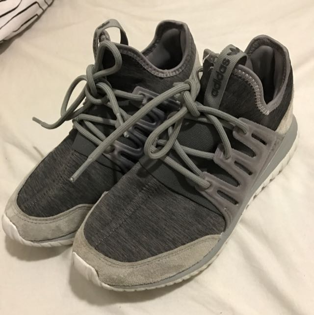 Adidas Radial Tubular Grey