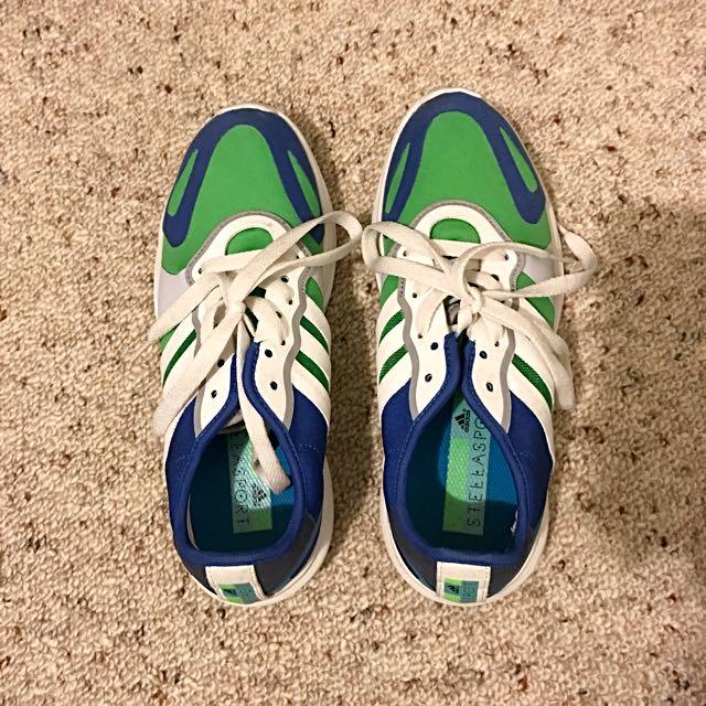 Adidas Stella Sport Yvori Trainers