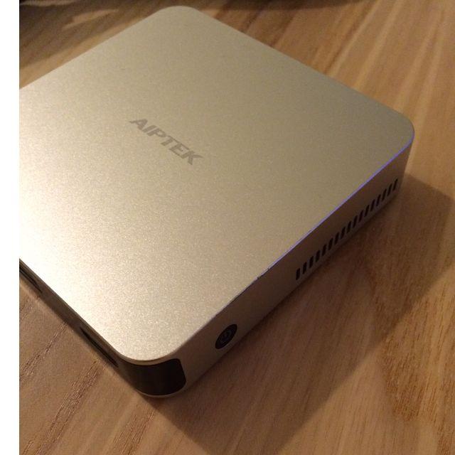 天瀚Aiptek I70 微型投影機 (六千含運費)
