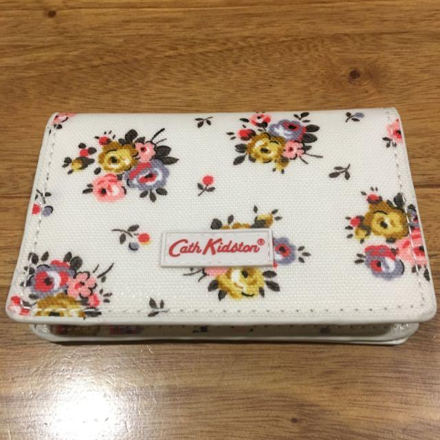 Bn cath kidston magnetic business card holder womens fashion bags photo photo colourmoves