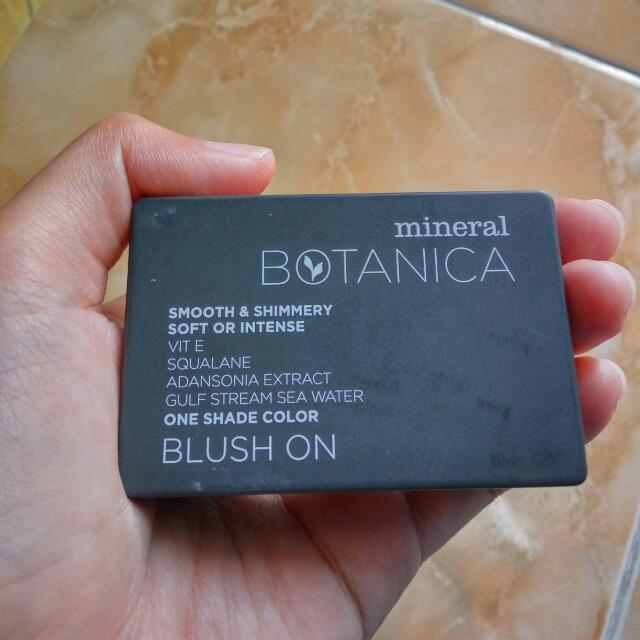 REPRICE Botanica Mineral Blush On