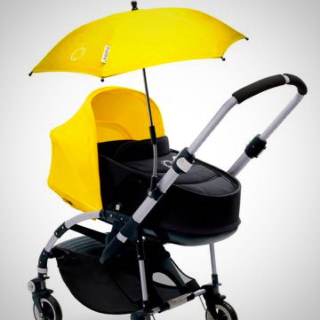 Bugaboo Umbrella Babies Kids Strollers Bags Carriers On Carousell